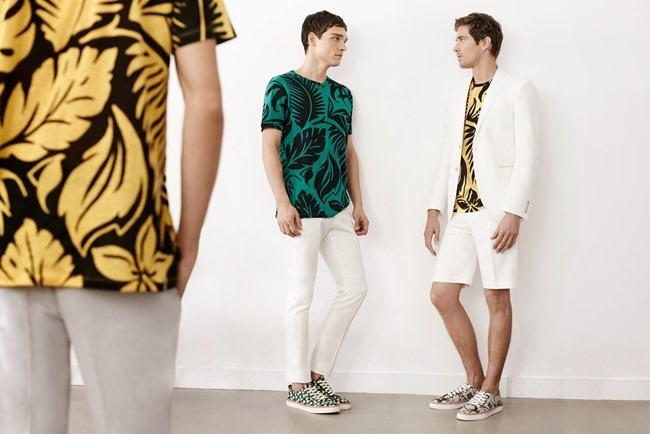 LOOKBOOK Matvey Lykov & Alexandre Cunha for Zara May 2014, www.imageamplified.com, Image Amplified (2)
