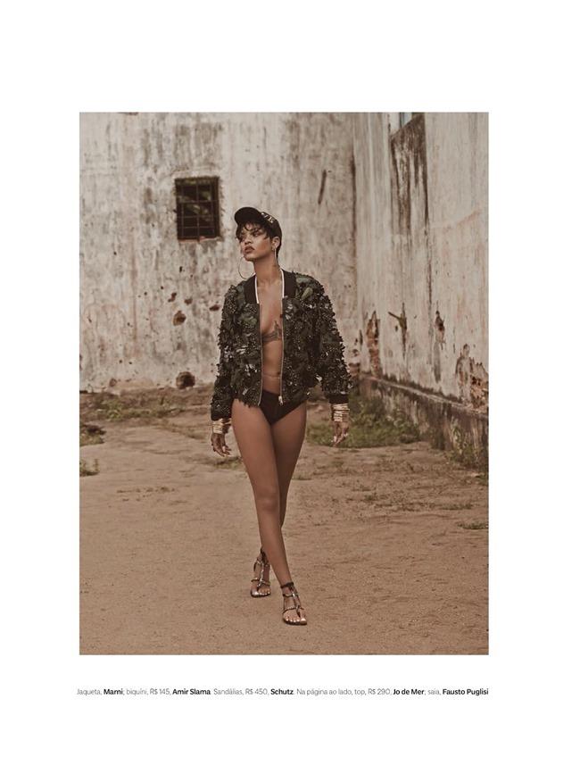VOGUE BRAZIL Rihanna in RiRi Tropical by Mariano Vivanco. Yasmine Sterea, May 2014, www.imageamplified.com, Image Amplified (12)