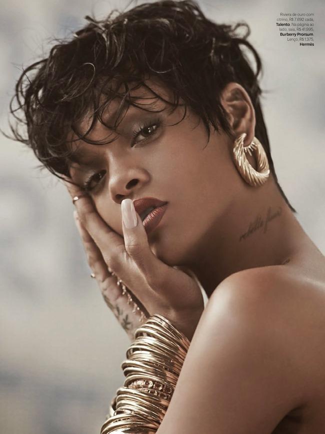 VOGUE BRAZIL Rihanna in RiRi Tropical by Mariano Vivanco. Yasmine Sterea, May 2014, www.imageamplified.com, Image Amplified (13)