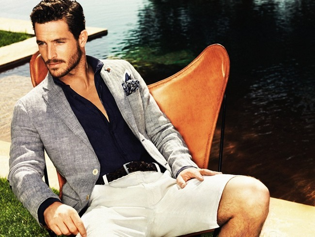 CAMPAIGN Justice Joslin for Massimo Dutti Spring 2014 by Nico. www.imageamplified.com, Image Amplified (6)