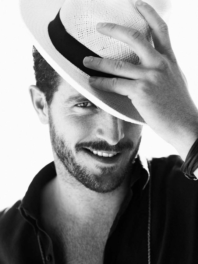 CAMPAIGN Justice Joslin for Massimo Dutti Spring 2014 by Nico. www.imageamplified.com, Image Amplified (11)