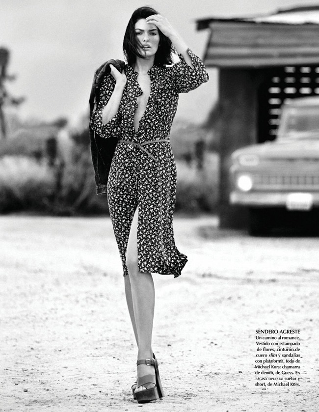 VOGUE MEXICO Alyssa Miller in Salvaje Oeste by Yu Tsai. Sarah Gore-Reeves, May 2014, www.imageamplified.com, Image Amplified (4)