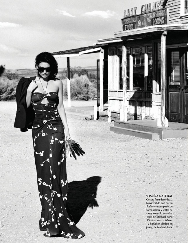 VOGUE MEXICO Alyssa Miller in Salvaje Oeste by Yu Tsai. Sarah Gore-Reeves, May 2014, www.imageamplified.com, Image Amplified (5)