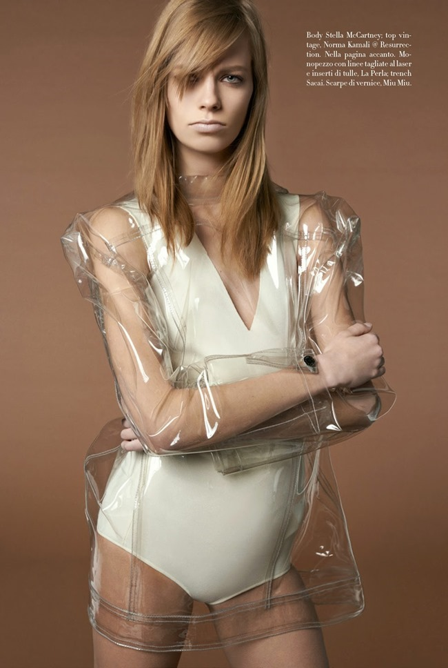 VOGUE ITALIA Lexi Boling in Boila by Steven Meisel. Karl Templer, May 2014, www.imageamplified.com, Image Amplified (11)