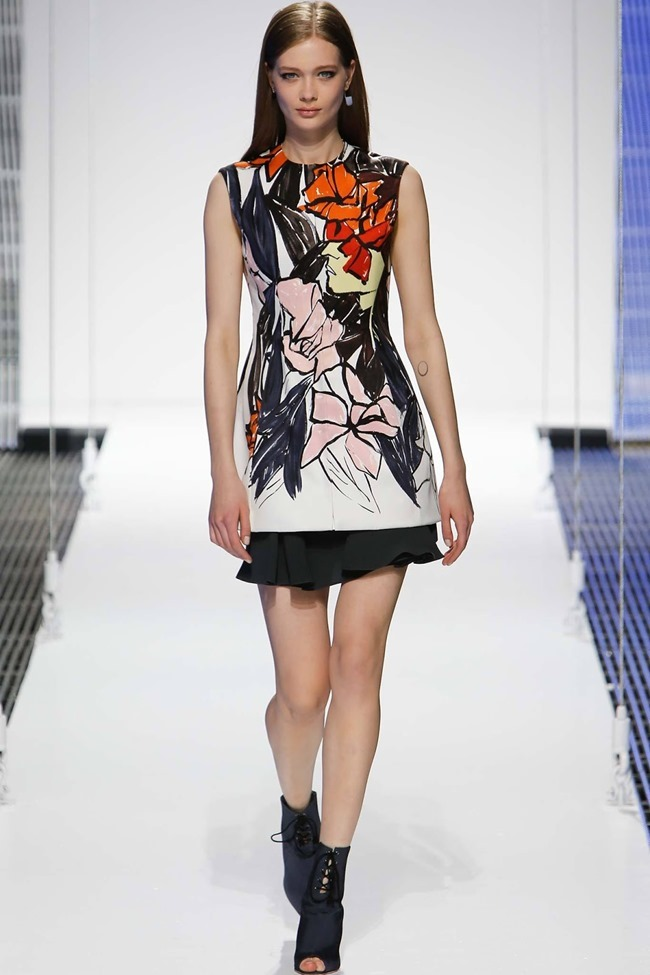 COLLECTION Christian Dior Resort 2015. www.imageamplified.com, Image Amplified (7)