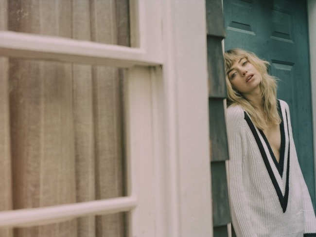SO IT GOES MAGAZINE Imogen Poots by Eliot Lee Hazel. Liz McClean, Spring 2014, www.imageamplified.com, Image amplified (2)