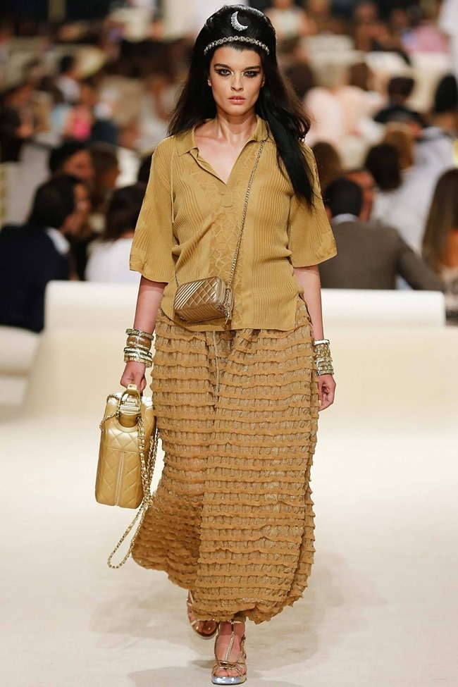 COLLECTION Chanel Cruise 2015 Dubai. www.imageamplified.com, Image Amplified (7)