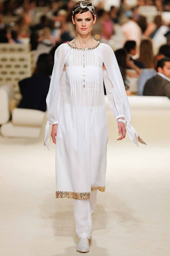 COLLECTION Chanel Cruise 2015 Dubai. www.imageamplified.com, Image Amplified (10)