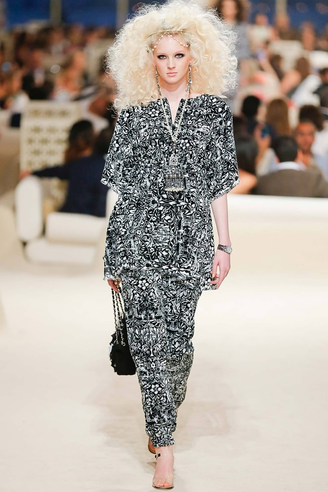 COLLECTION Chanel Cruise 2015 Dubai. www.imageamplified.com, Image Amplified (29)