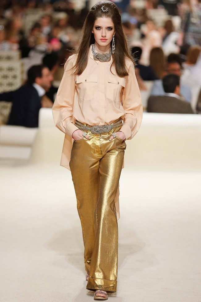 COLLECTION Chanel Cruise 2015 Dubai. www.imageamplified.com, Image Amplified (47)