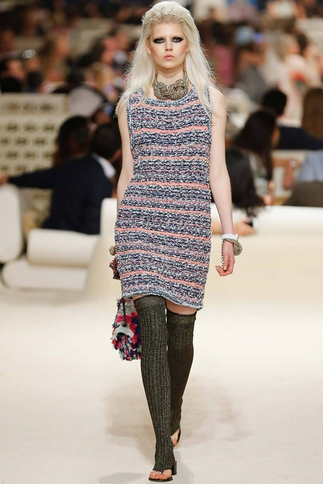 COLLECTION Chanel Cruise 2015 Dubai. www.imageamplified.com, Image Amplified (59)