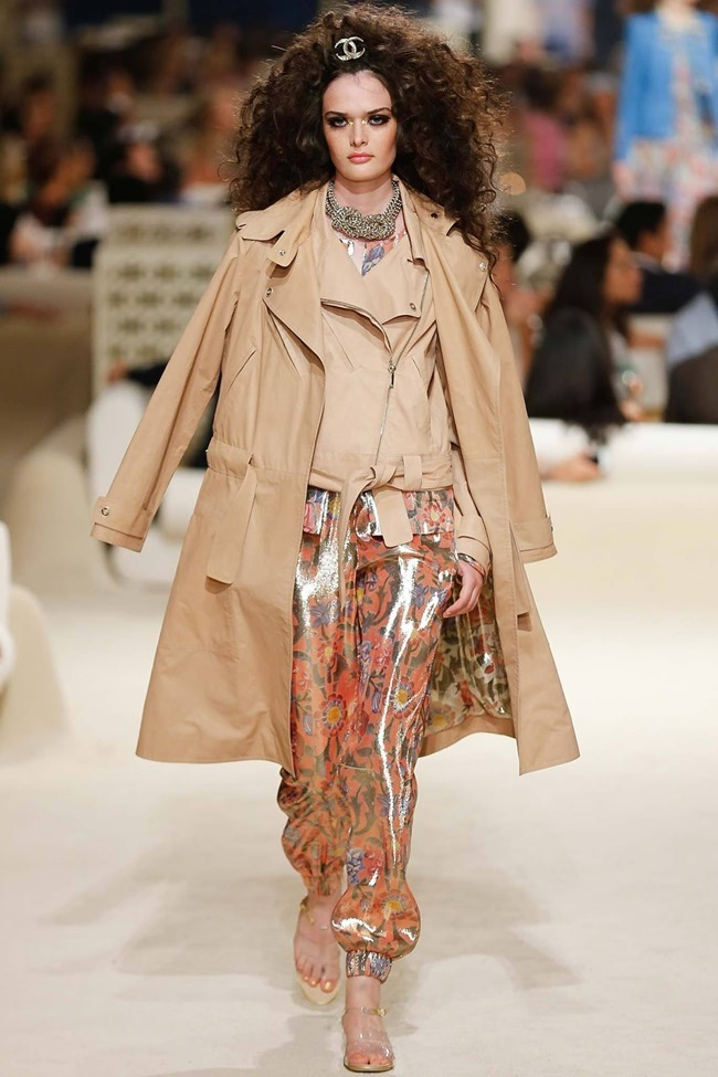 COLLECTION Chanel Cruise 2015 Dubai. www.imageamplified.com, Image Amplified (61)