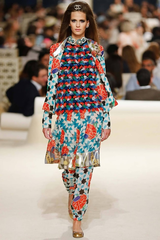 COLLECTION Chanel Cruise 2015 Dubai. www.imageamplified.com, Image Amplified (64)