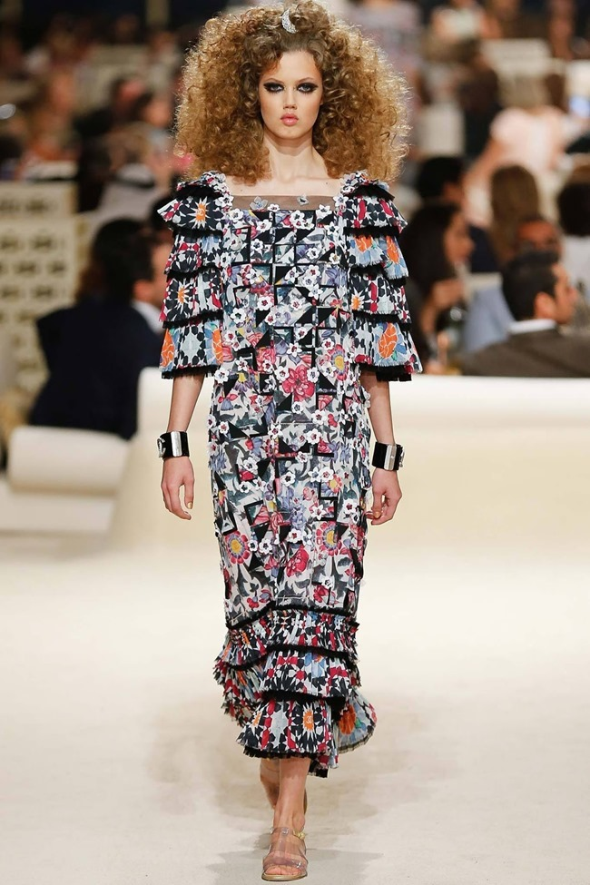 COLLECTION Chanel Cruise 2015 Dubai. www.imageamplified.com, Image Amplified (77)