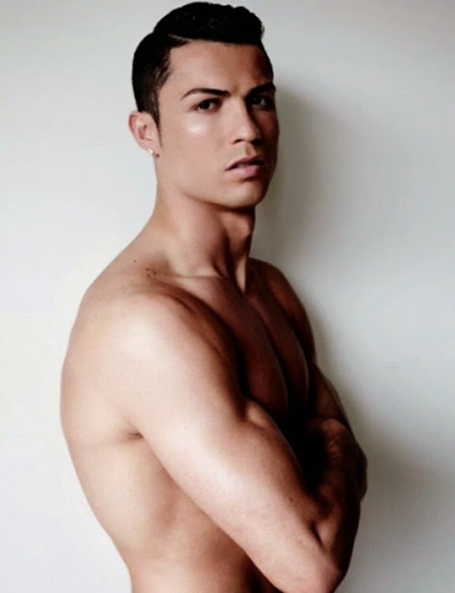 PREVIEW Irina Shayk & Christiano Ronaldo for Vogue Spain, June 2014 by Mario Testino. www.imageamplified.com, Image Amplified (3)