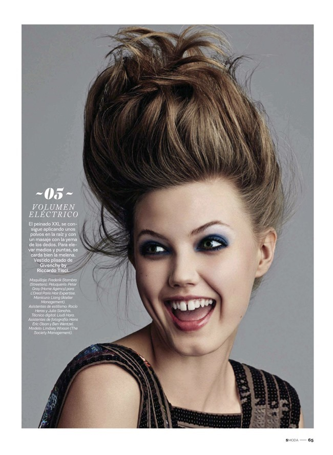 S MODA EL PAIS Lindsey Wixson by David Roemer. Chabela Garcia, May 2014, www.imageamplified.com, Image Amplified (6)