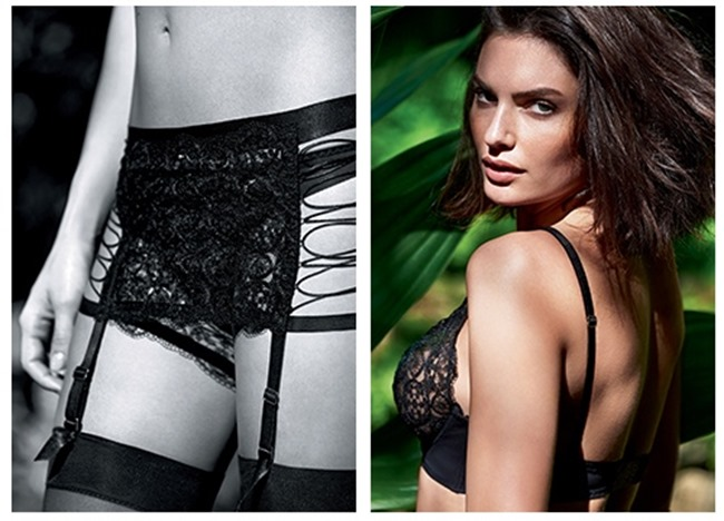 CAMPAIGN Alyssa Miller for Intimissimi Summer Lingerie 2014 by David Bellemere. www.imageamplified.com, Image Amplified (10)