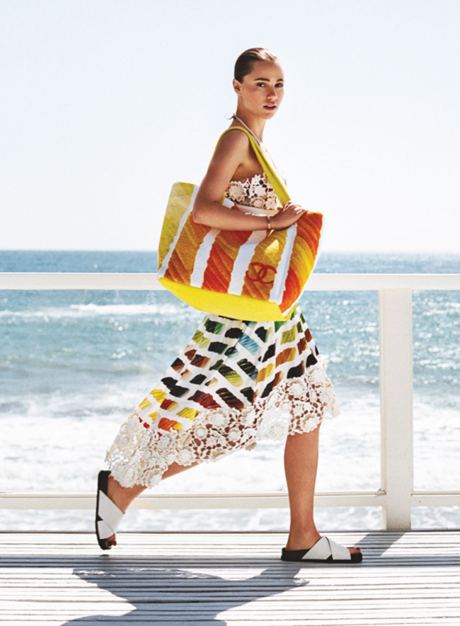 VOGUE MAGAZINE Good Vibrations by Angelo Pennetta. Tabitha Simmons, June 2014, www.imageamplified.com, Image Amplified (3)