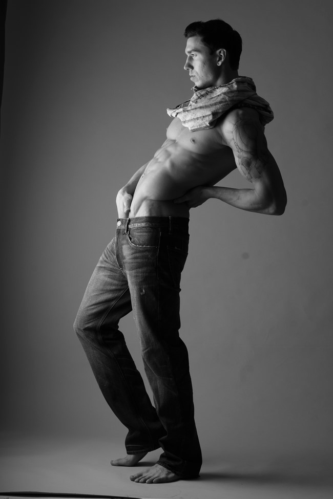 FEATURED MODEL Robert with AIM NYC by Michael Del Buono. Spring 2014, www.imageamplified.com, Image amplified (7)