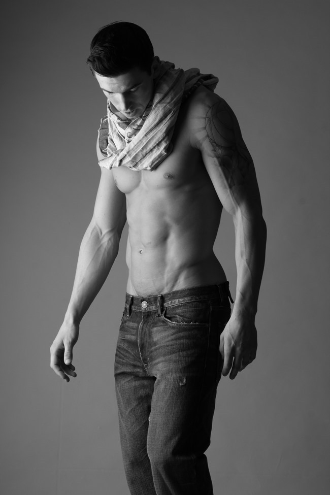 FEATURED MODEL Robert with AIM NYC by Michael Del Buono. Spring 2014, www.imageamplified.com, Image amplified (10)
