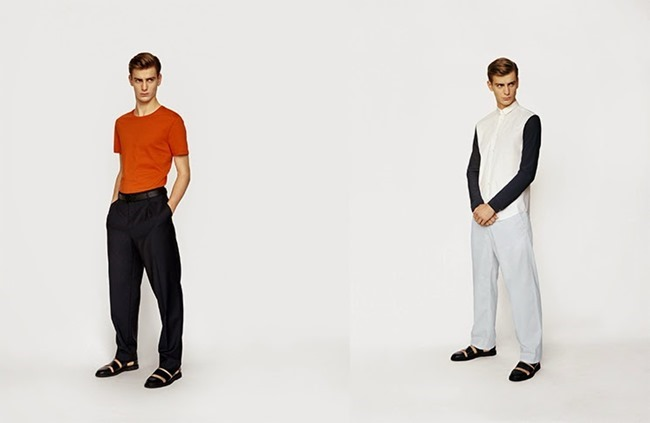 CAMPAIGN Ben Allen for COS Spring 2014 by Alasdair McLellan. Jonathan Kaye, www.imageamplified.com, Image Amplified (3)