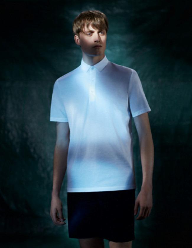 LOOKBOOK Bastiaan Van Gaalen for COS Inventive Forms Summer 2014. www.imageamplified.com, Image Amplified (1)