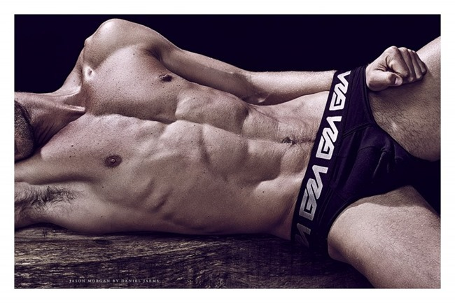 MASCULINE DOSAGE Jason Morgan in Obsession #5 by Daniel Jaems. Summer 2014, www.imageamplified.com, Image Amplified (6)