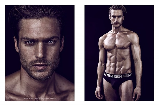 MASCULINE DOSAGE Jason Morgan in Obsession #5 by Daniel Jaems. Summer 2014, www.imageamplified.com, Image Amplified (7)