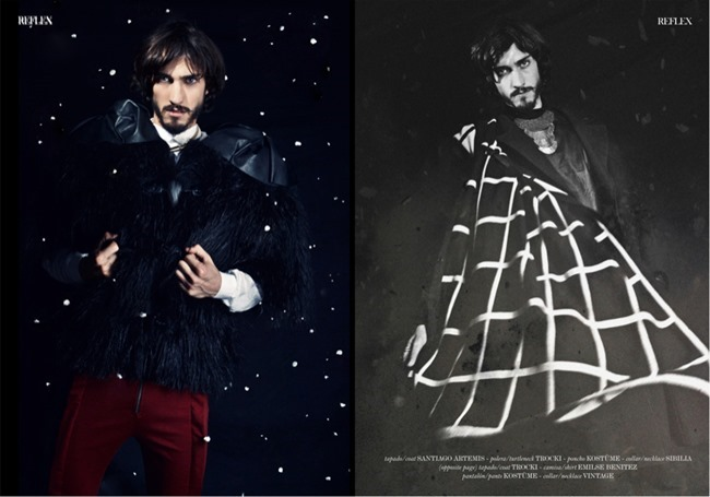 REFLEX HOMME MAGAZINE Andres Risso by Ari Mendes. Summer 2014, www.imageamplified.com, image Amplified (4)