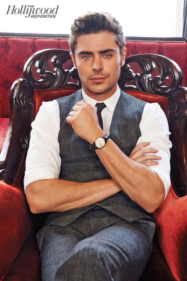 THE HOLLYWOOD REPORTER Zac Efron by Ruven Afanador. May 2014, www.imageamplified.com, Image Amplified (6)