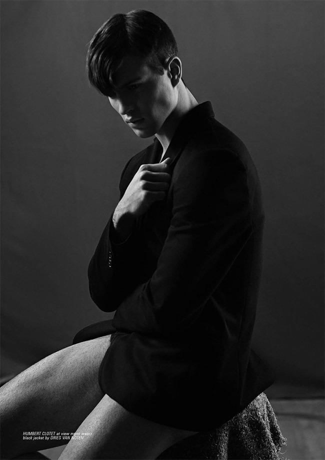CARBON COPY MAGAZINE Body Language by Misha Taylor. Marc Pina, Spring 2014, www.imageamplified.com, Image Amplified (4)