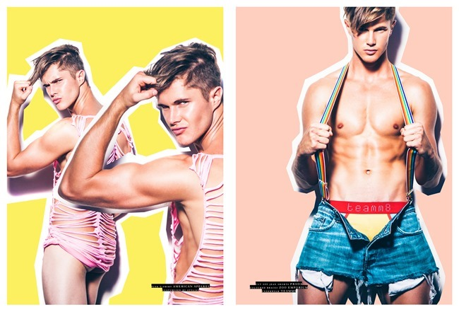 DORIAN MAGAZINE Jye in Woof by James Demitri. Brendan  Robertson, Summer 2014, www.imageamplified.com, Image Amplified (2)