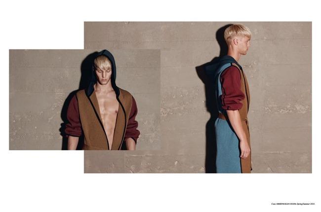 FASHION FOR MEN Clark Bockelman in Modern 2 by Milan Vukmirovic. Summer 2014, www.imageamplified.com, Image Amplified (2)