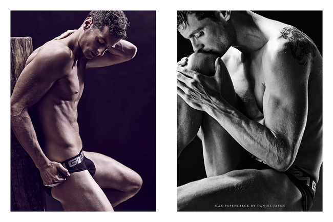 MASCULINE DOSAGE Max Papendieck in Obsession No #6 by Daniel Jaems. Summer 2014, www.imageamplified.com, Image Amplified (9)