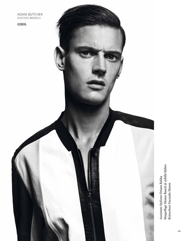 APOLLO MAGAZINE Casting by Phillip Neufeldt. Marco Manni, Summer 2014, www.imageamplified.com, Image Amplified (12)