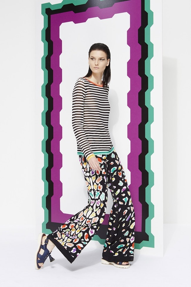 COLLECTION Katlin Aas for Missoni Resort 2015. www.imageamplified.com, Image Amplified (1)
