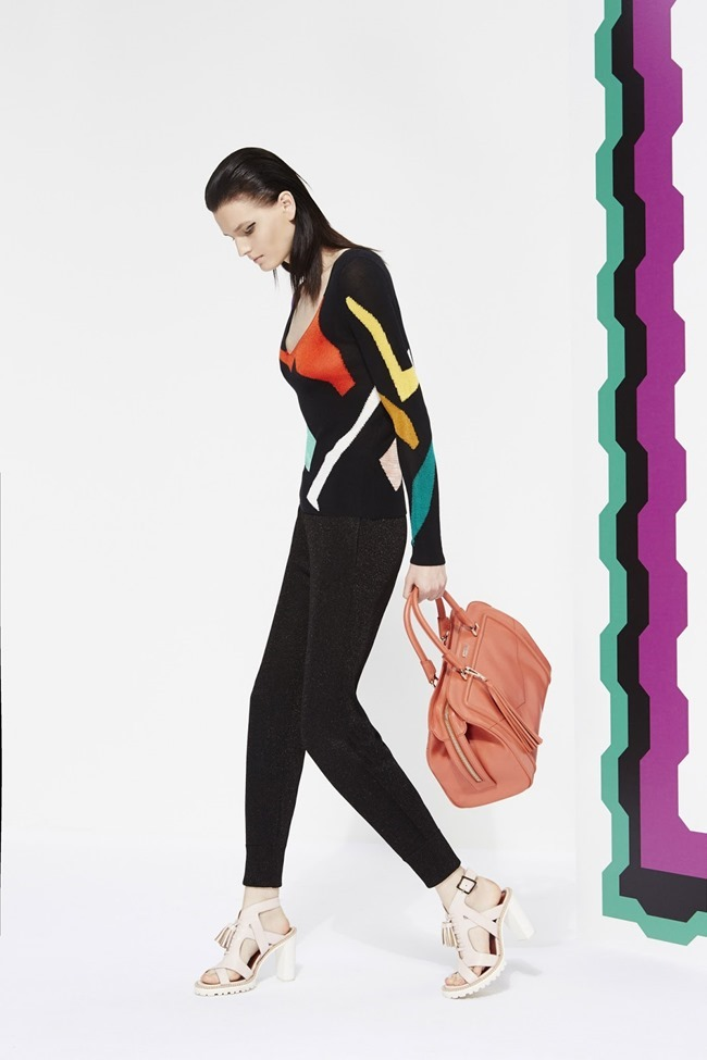 COLLECTION Katlin Aas for Missoni Resort 2015. www.imageamplified.com, Image Amplified (4)
