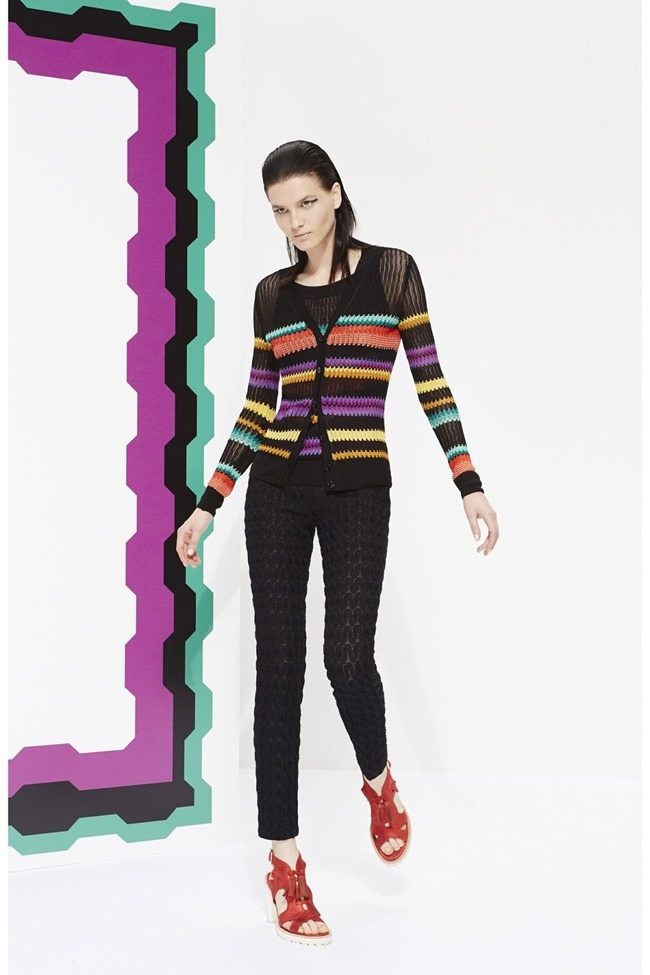 COLLECTION Katlin Aas for Missoni Resort 2015. www.imageamplified.com, Image Amplified (33)