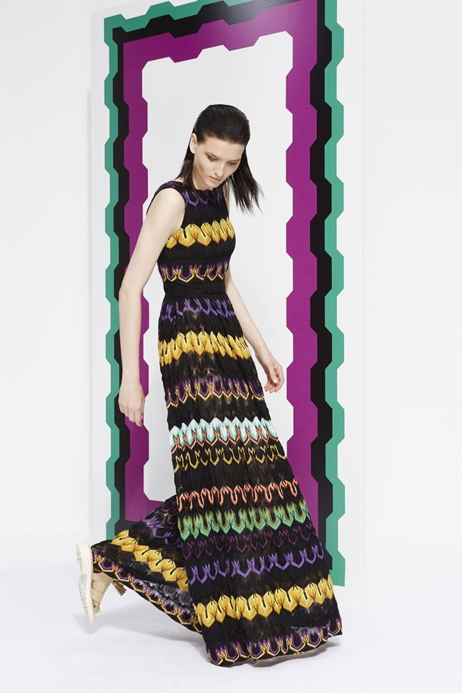 COLLECTION Katlin Aas for Missoni Resort 2015. www.imageamplified.com, Image Amplified (37)