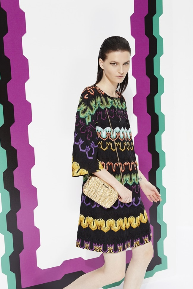 COLLECTION Katlin Aas for Missoni Resort 2015. www.imageamplified.com, Image Amplified (40)