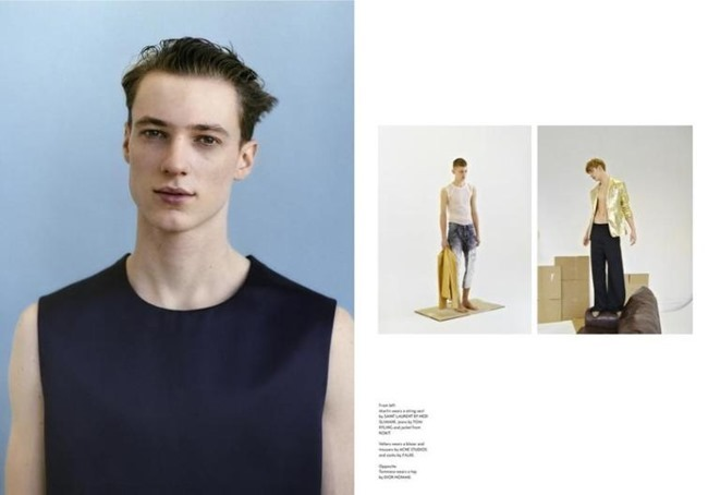 SSAW MAGAZINE IN The Mood by Yann Faucher. Adam Winder, Summer 2014, www.imageamplified.com, Image Amplified (13)