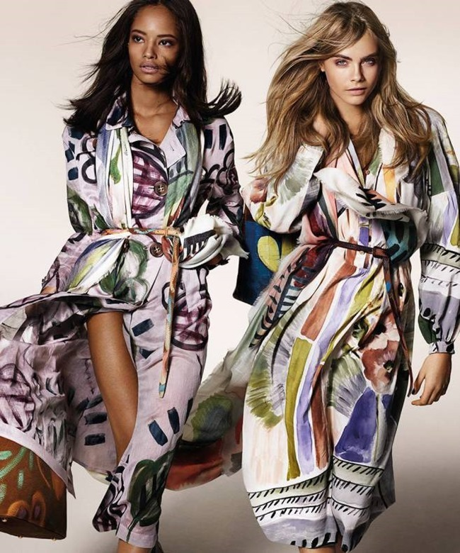 CAMPAIGN Burberry Fall 2014 by Mario Testino. www.imageamplified.com, Image Amplified (6)