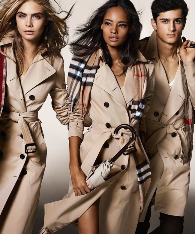 CAMPAIGN Burberry Fall 2014 by Mario Testino. www.imageamplified.com, Image Amplified (1)
