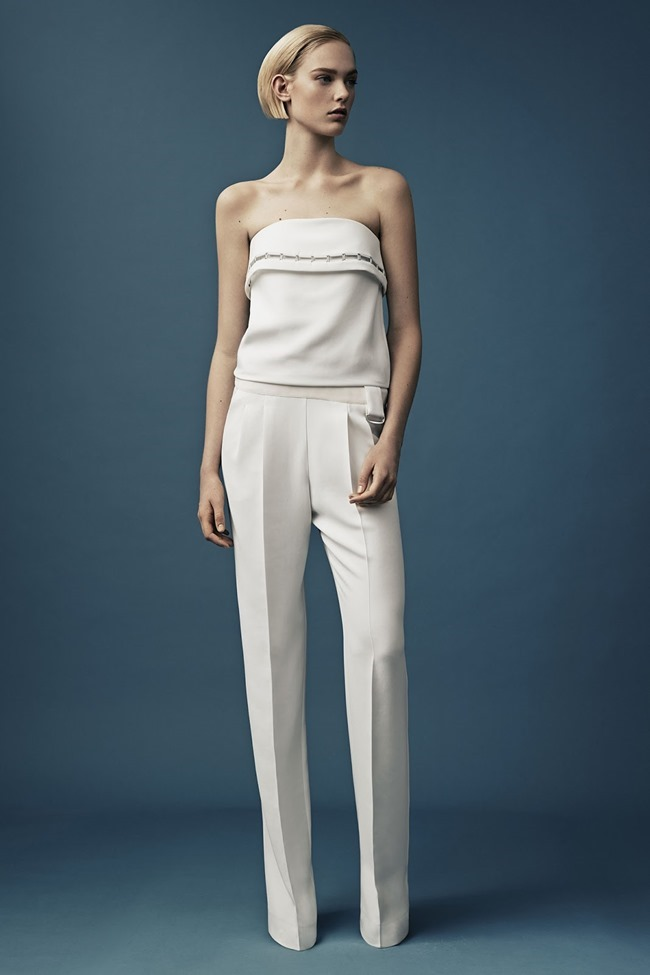 COLLECTION Charlene Hogger for Mugler Resort 2015. www.imageamplified.com, Image Amplified (8)