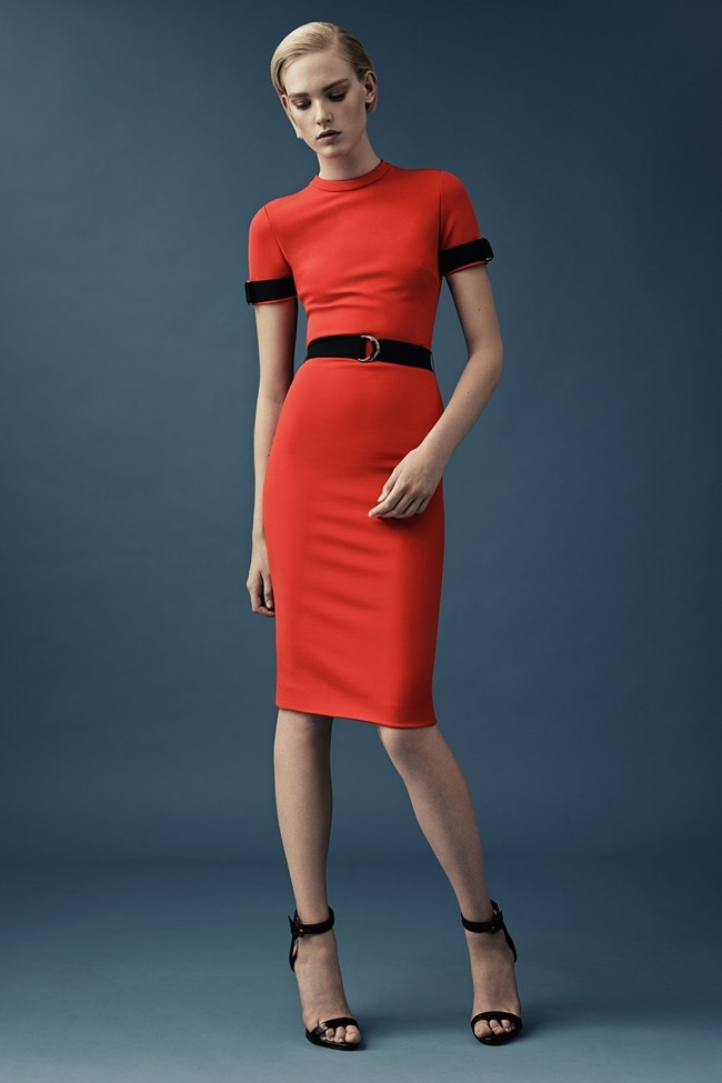 COLLECTION Charlene Hogger for Mugler Resort 2015. www.imageamplified.com, Image Amplified (20)