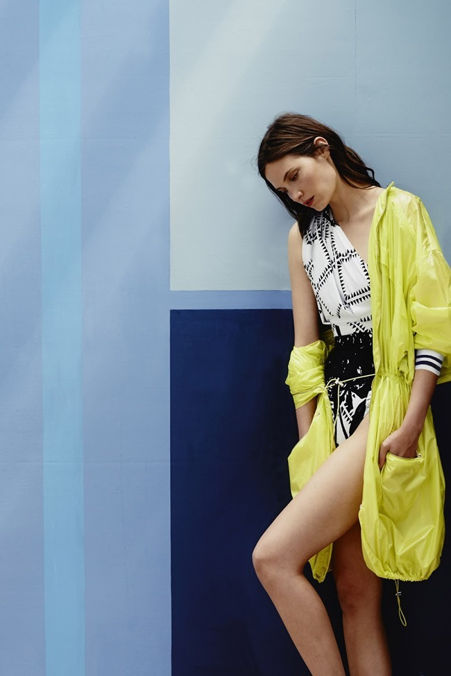 COLLECTION Drake Burnette for Preen by Thornton Bregazzi Resort 2015. www.imageamplified.com, Image Amplified (28)