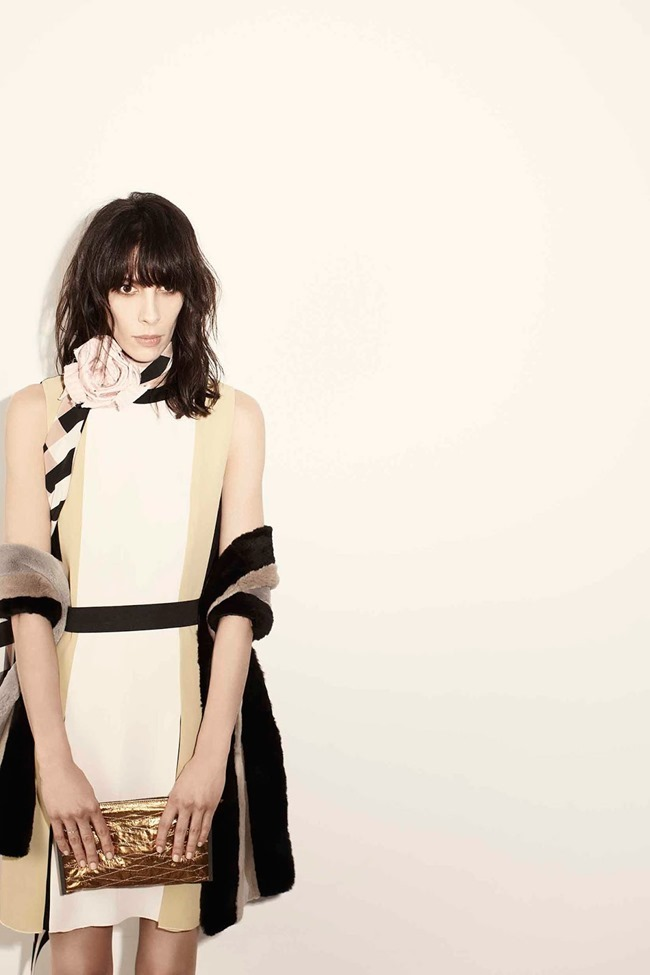 COLLECTION Jamie bochert & Annely Bouma for Lanvin Resort 2015. www.imageamplified.com, Image Amplified (16)