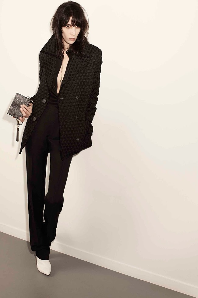COLLECTION Jamie bochert & Annely Bouma for Lanvin Resort 2015. www.imageamplified.com, Image Amplified (26)