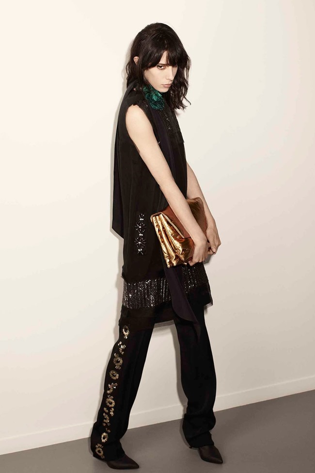 COLLECTION Jamie bochert & Annely Bouma for Lanvin Resort 2015. www.imageamplified.com, Image Amplified (32)