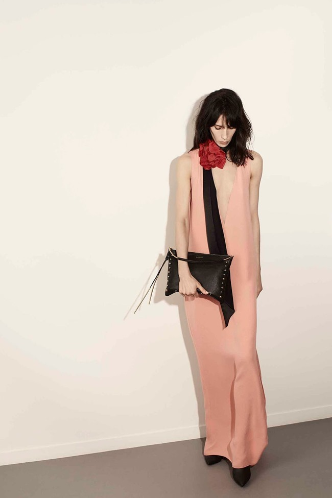 COLLECTION Jamie bochert & Annely Bouma for Lanvin Resort 2015. www.imageamplified.com, Image Amplified (3)